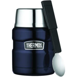 Thermos King Food Jar avec sa cuillère